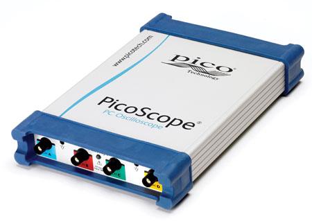 Picoscope 6